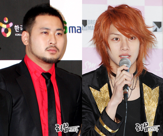 Kim Heechul To Talk About Rumors Regarding His Sexuality ...